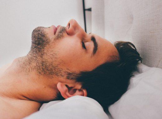 Jak dobrze spać