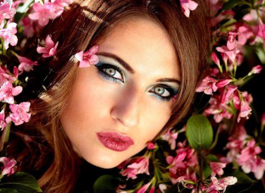 Jak zrobić prawidłowo makijaż