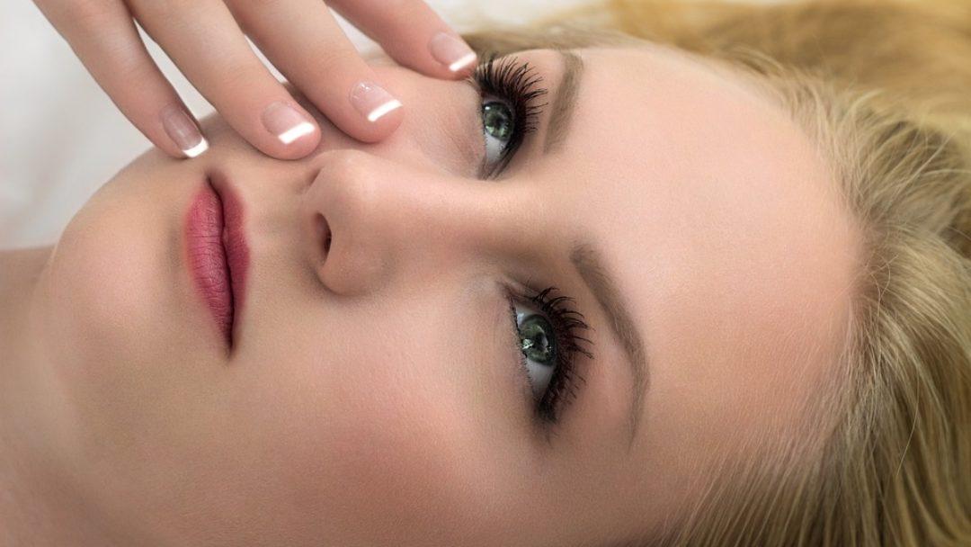 Pielęgnacja skóry naczynkowej