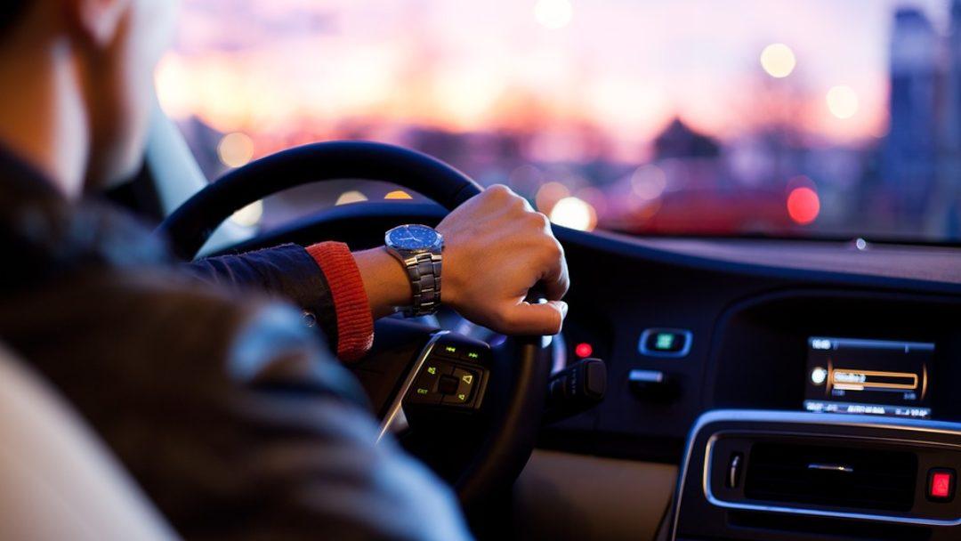 Szkolenie okresowe kierowców